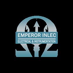 Emperor Inlec - Logo