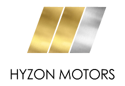 Hyzon Motors - Logo